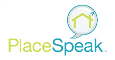 PlaceSpeak Logo