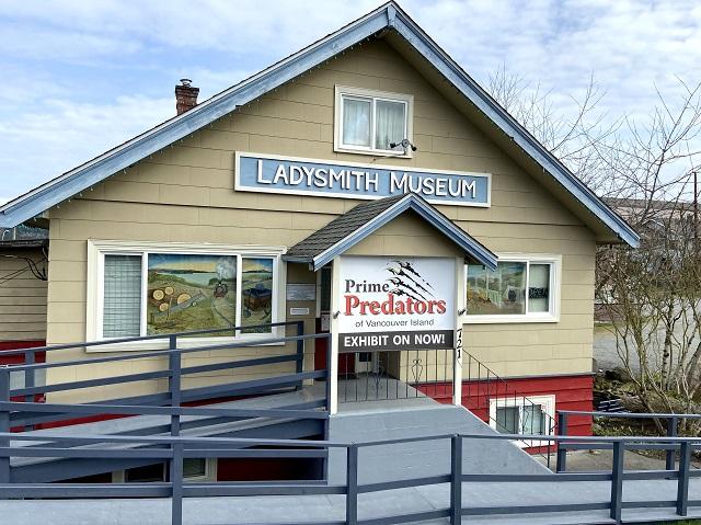 Ladysmith Museum