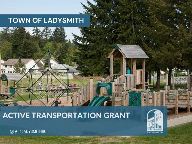 Active Transportation Grant