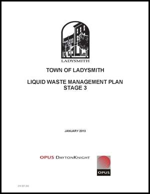 LWMP Stage 3 cover